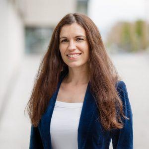 Nina Obreschkova